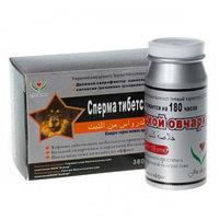 Препарат для восстановления эрекции «Сперма тибетской овчарки»