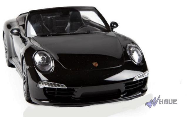 машинка Porsche 911