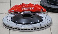 Усиленная тормозная система FERZ для Lexus LX570, фото 1