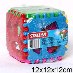 Stellar Куб логический