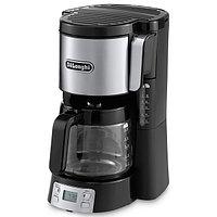 Кофеварка DELONGHI ICM 15250 черная