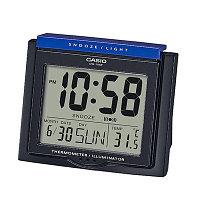 Настольные электронный часы Casio