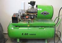 Компрессор стационарный E.80Vario