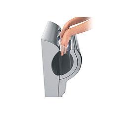 Высокоскоростная сушилка для рук Dyson AirBlade dB АВ 14, фото 3