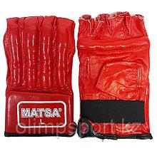 Шингарды кожа Matsa