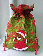 """Мешочек для подарков """"Мишка"""", фото 1"""