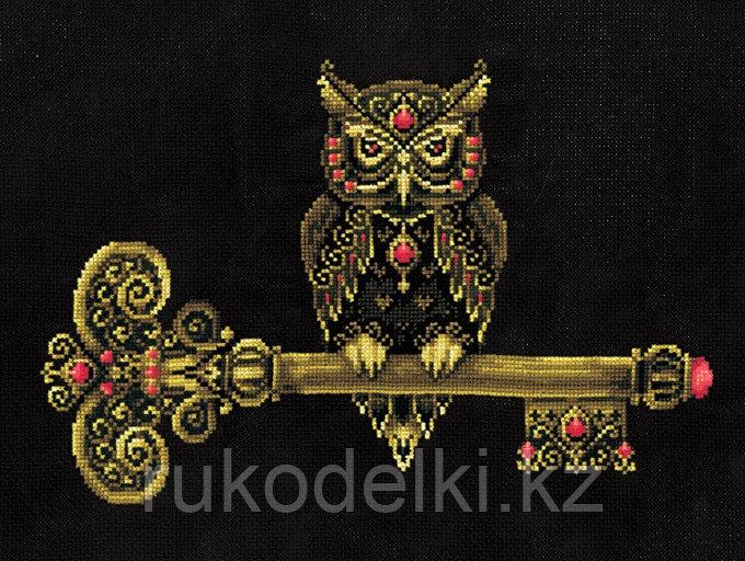 """Набор для вышивания крестом """"Ключ мудрости"""""""
