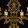 """Набор для вышивания крестом """"Вечер при свечах"""", фото 2"""
