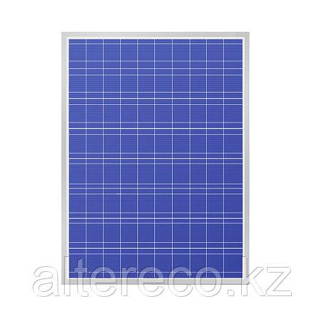 Поликристалическая солнечная панель SVC P-50, фото 2