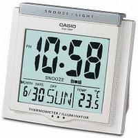 Настольные часы Casio (DQ-750F-7)
