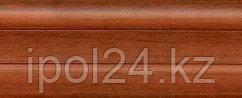 Плинтус LM 55  02 Красное дерево