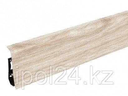 Плинтус INDO 70 Дуб Лофт №03