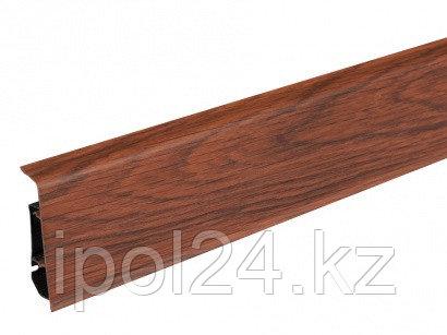 Плинтус INDO 70 Дуб Элеганс №15