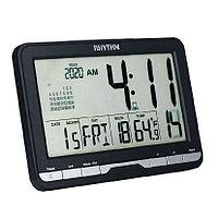 Настольные электронные часы Rhythm (Япония)
