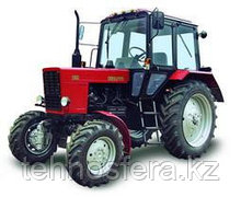 Трактор МТЗ-82.1 Беларус
