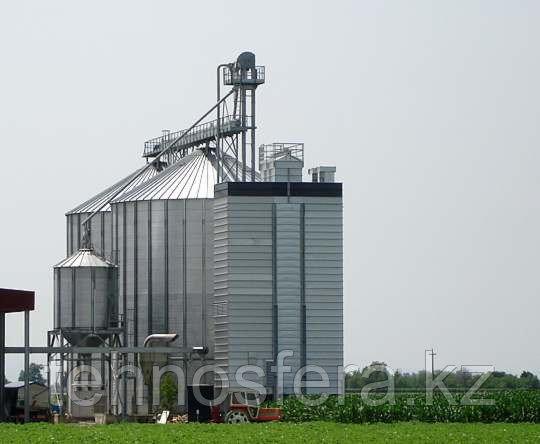 Стационарные зерносушилки Strahl (Штраль)