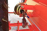 Пескоразбрасыватель полуприцепной коммунальный ПРК-3, фото 5