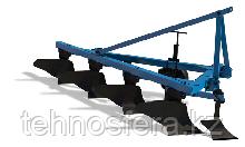 Плуг навесной FINIST ПЛН 4-35