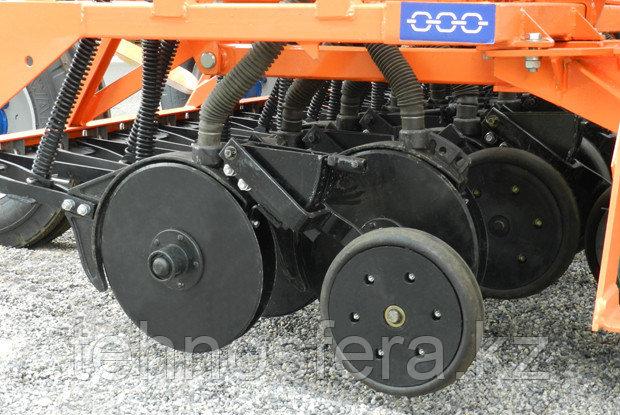 Сеялка зерновая СЗМ-3,6