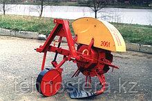 Картофелекопатель КТН-1Б (навесной однорядный)