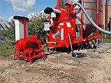 Мобильная зерносушилка Fratelli Pedrotti XLM 350, фото 2