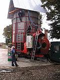 Мобильная зерносушилка Fratelli Pedrotti XLM 350, фото 3