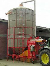 Мобильная зерносушилка Fratelli Pedrotti XL550