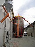 Мобильная зерносушилка Fratelli Pedrotti XL550, фото 2
