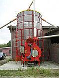 Мобильная зерносушилка Fratelli Pedrotti XL550, фото 3