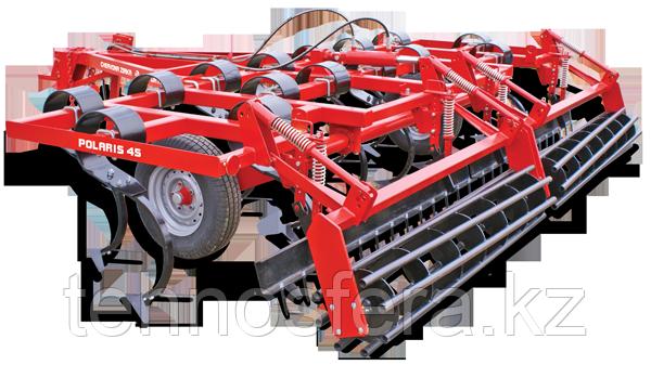 Полярис 4-S (культиватор для сплошной обработки почвы c S-образной стойкой)