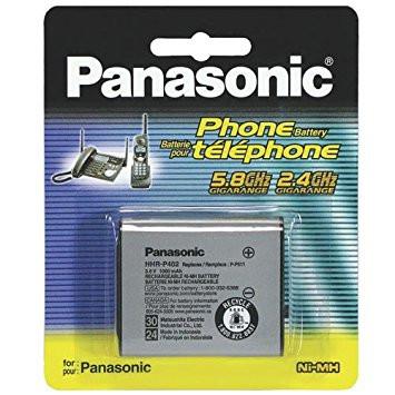 Аккумулятор для радиотелефона Panasonic HHR-P402, P-P511 Оригинал