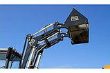 Погрузчик ПНБ-1200 «Геракл» на МТЗ-80, МТЗ-82, МТЗ-82.1, МТЗ-1025, фото 3