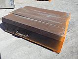 Крышка  капота 700А.84.02.050-2, фото 2