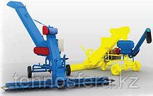 Зерноперерабатывающий комплекс ЗМП-ПС