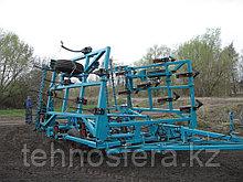 КЕДР Культиватор стерневой тяжелый 5,7м; 9,3м; 11,7м.