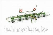 Прицепные роторные ворошители  Krone:KWT