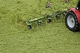 Прицепные роторные ворошители  Krone:KWT, фото 3