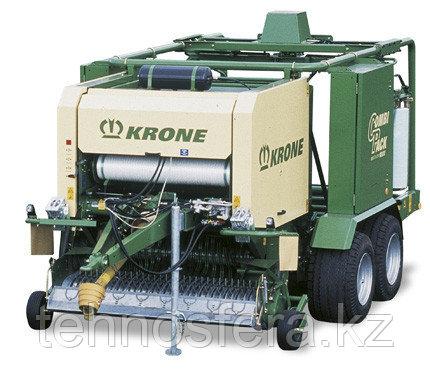 Пресс-подборщик Krone Combi Pack