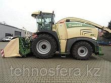 Krone BiG X 480 | 580 Кормоуборочный комбайн