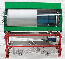 Машина для полировки овощей МПК-10