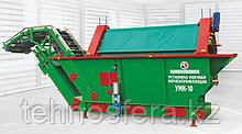 Машина для мойки овощей УМК-10