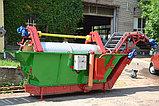 Машина для мойки овощей УМК-10, фото 3
