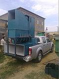 Аэродинамическая зерноочистительная машина «Класс 15 МС 5» стационарная, фото 4