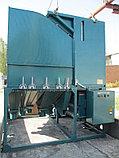 Аэродинамическая зерноочистительная машина «Класс 15 МС 5» стационарная, фото 5