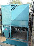 Аэродинамическая зерноочистительная машина «Класс 15 МС 5» стационарная, фото 7