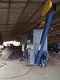 Самоходная зерноочистительная машина Класс 20 МС 10 П, фото 3