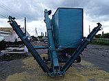 Самоходная зерноочистительная машина Класс 20 МС 10 П, фото 4