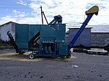 Самоходная зерноочистительная машина Класс 20 МС 10 П, фото 6