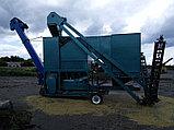 Самоходная зерноочистительная машина Класс 20 МС 10 П, фото 7