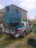 Аэродинамическая зерноочистительная машина «Класс-50 МС 20 » стационарная, фото 5